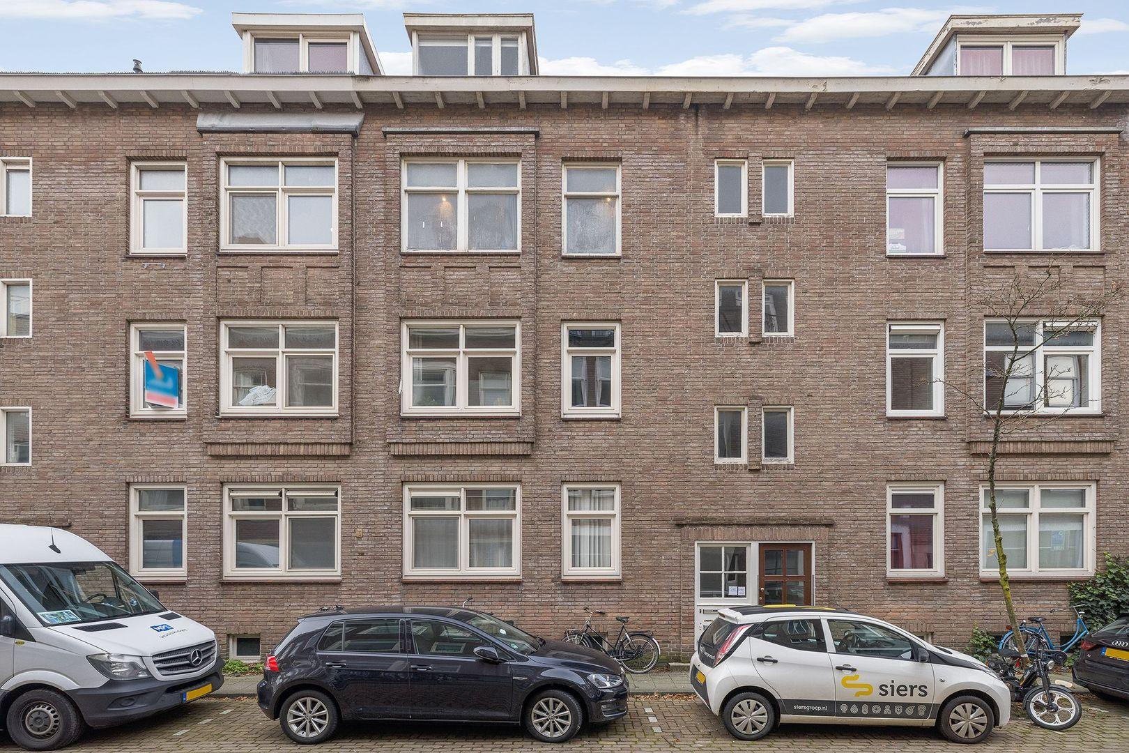Waterloostraat 52 b, Rotterdam foto-0 blur