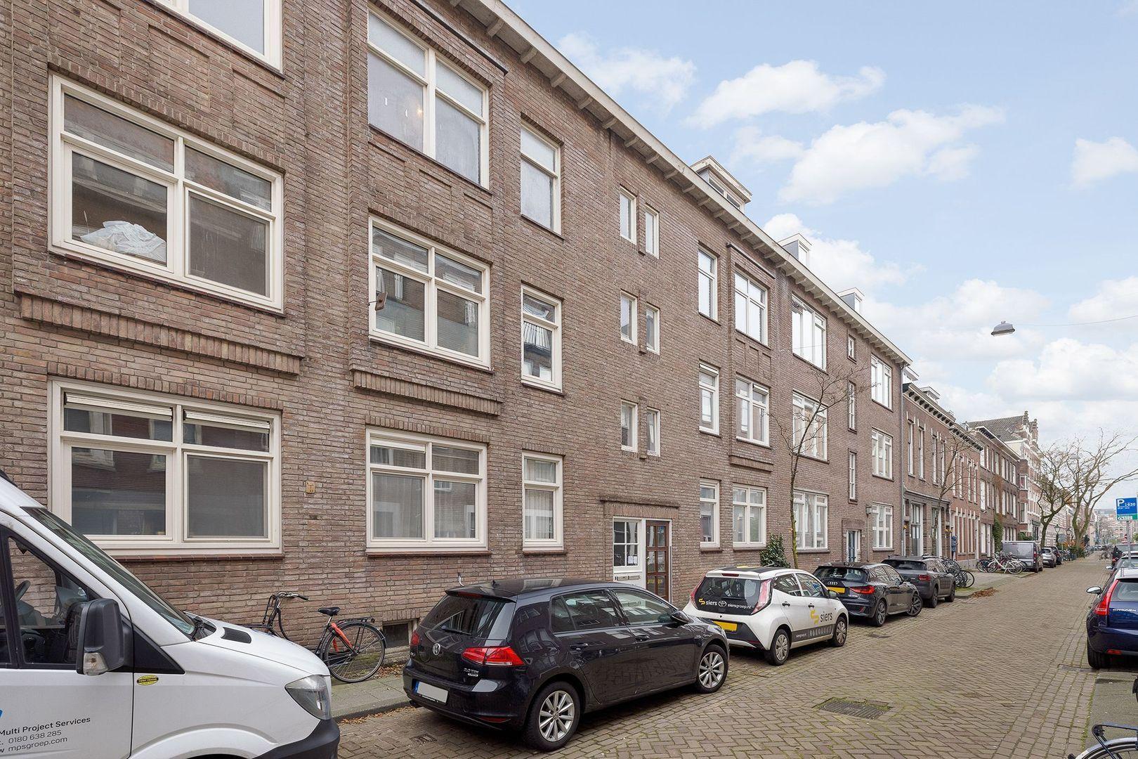 Waterloostraat 52 b, Rotterdam foto-1 blur
