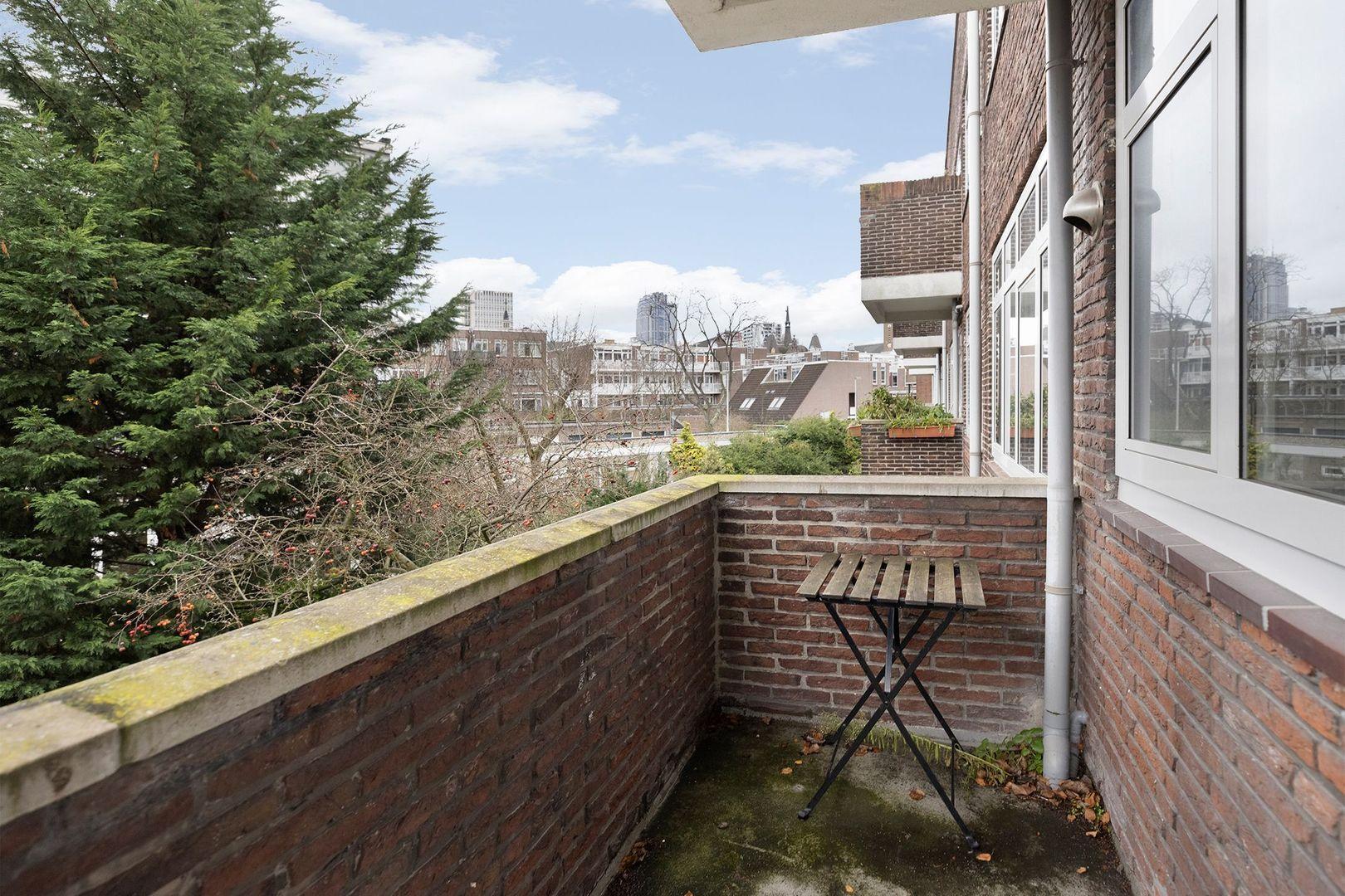 Rochussenstraat 35 b, Rotterdam foto-17 blur