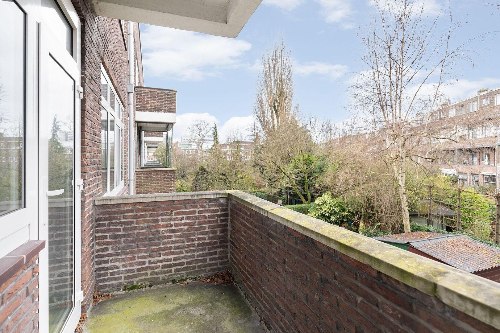 Rochussenstraat 35 b, Rotterdam foto-18 blur