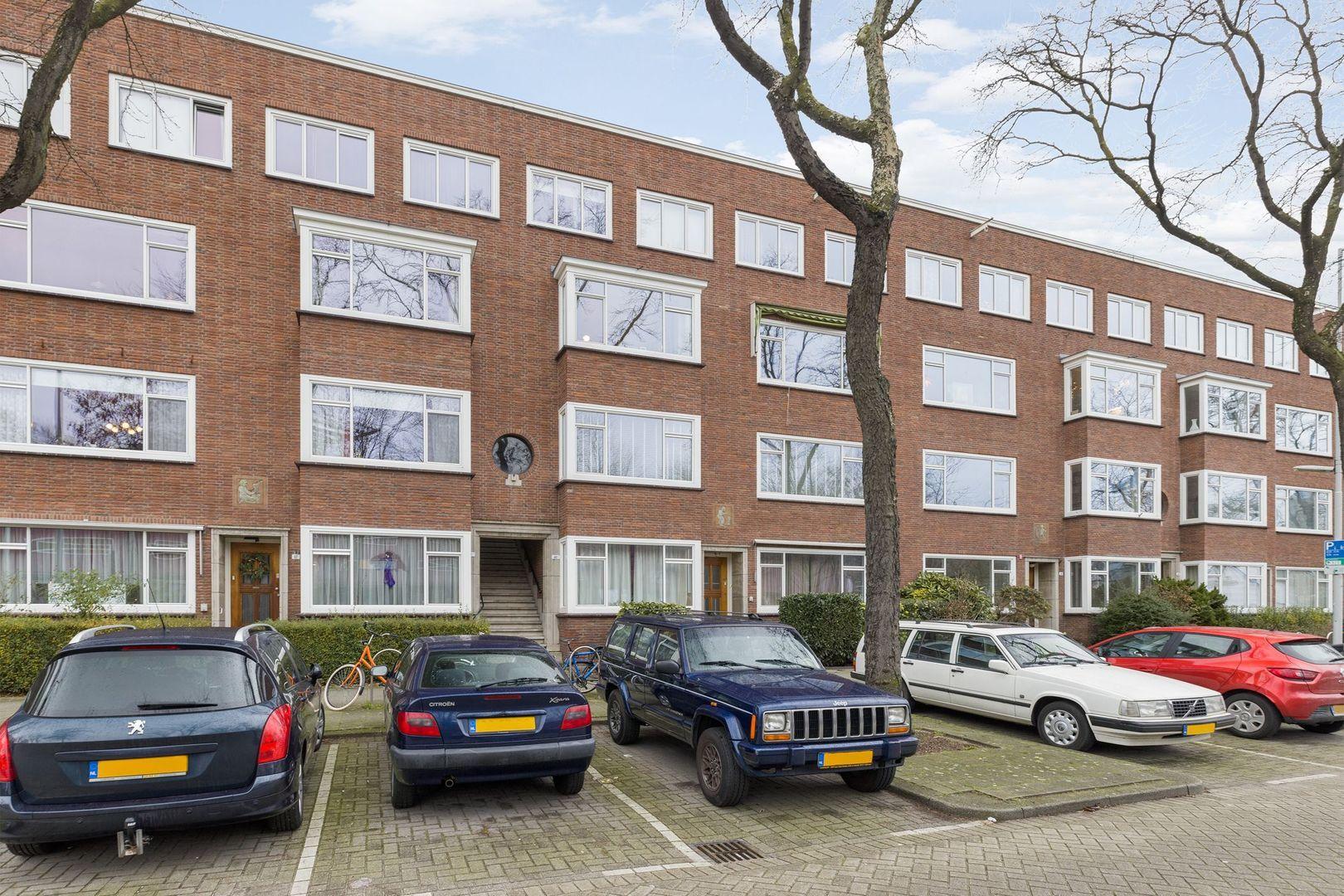 Rochussenstraat 35 b, Rotterdam foto-3 blur