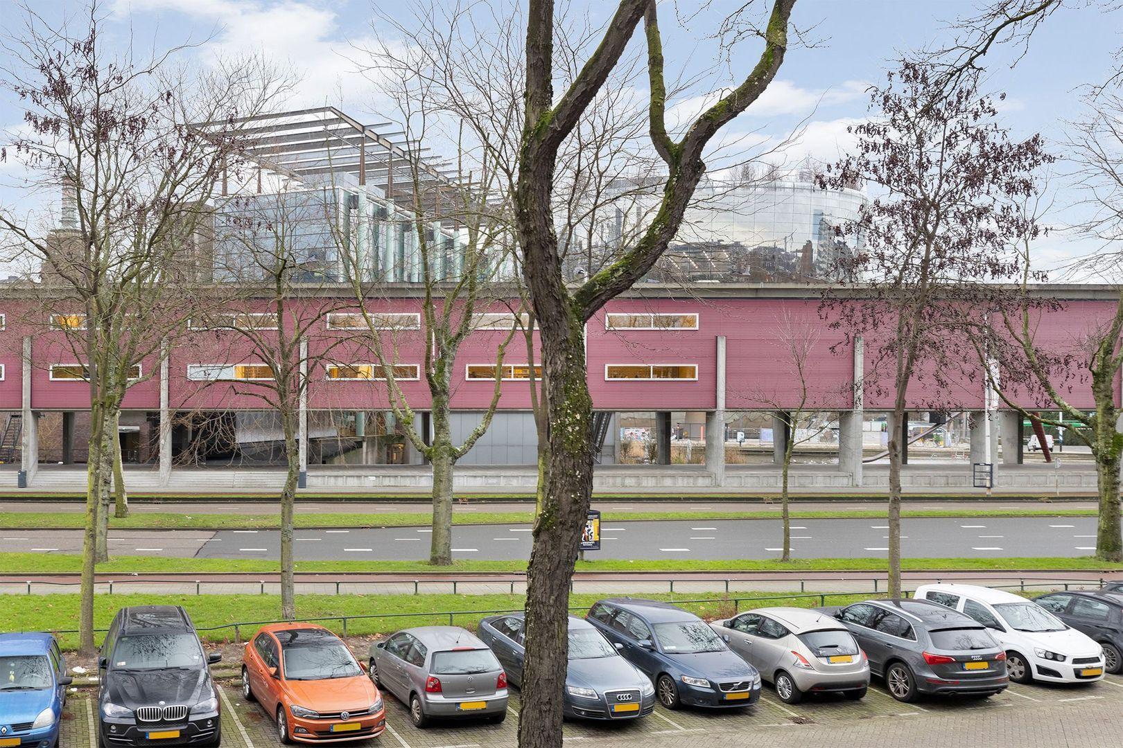 Rochussenstraat 35 b, Rotterdam foto-21 blur