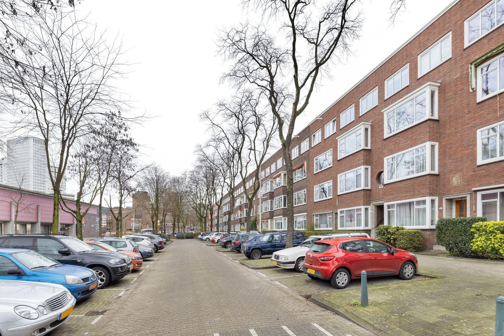 Rochussenstraat 35 b, Rotterdam foto-2 blur