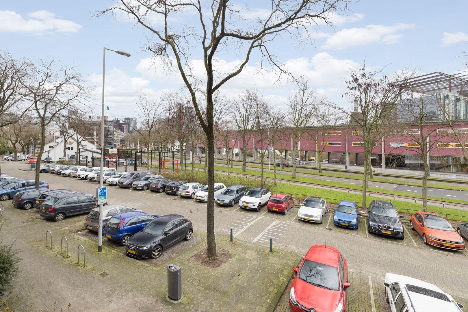 Rochussenstraat 35 b, Rotterdam foto-19 blur