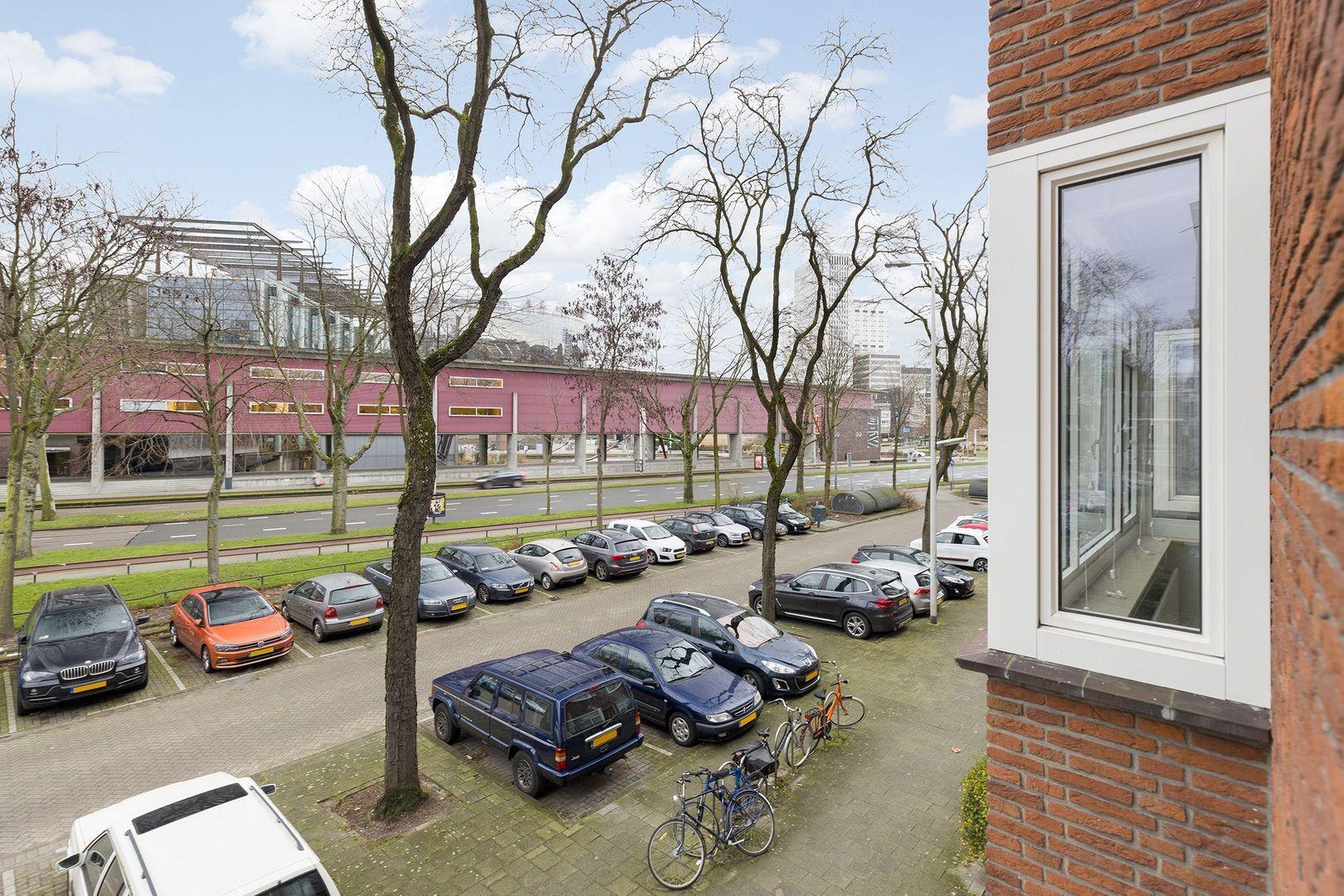 Rochussenstraat 35 b, Rotterdam foto-20 blur