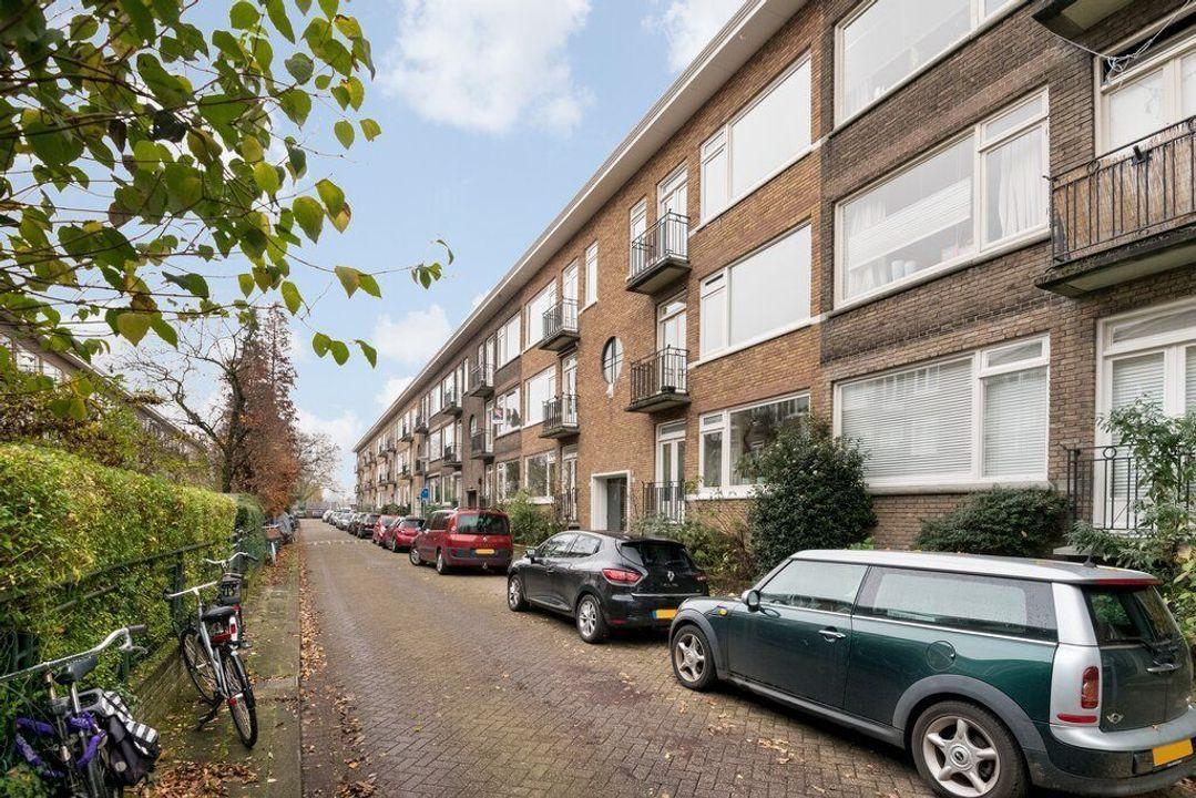 Nazarethstraat 12 A, Rotterdam