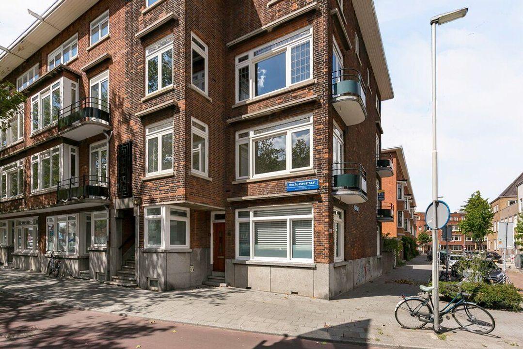 Rochussenstraat 91 -b, Rotterdam