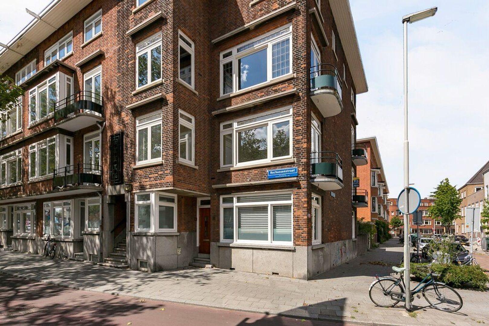 Rochussenstraat 91 -b, Rotterdam foto-0 blur