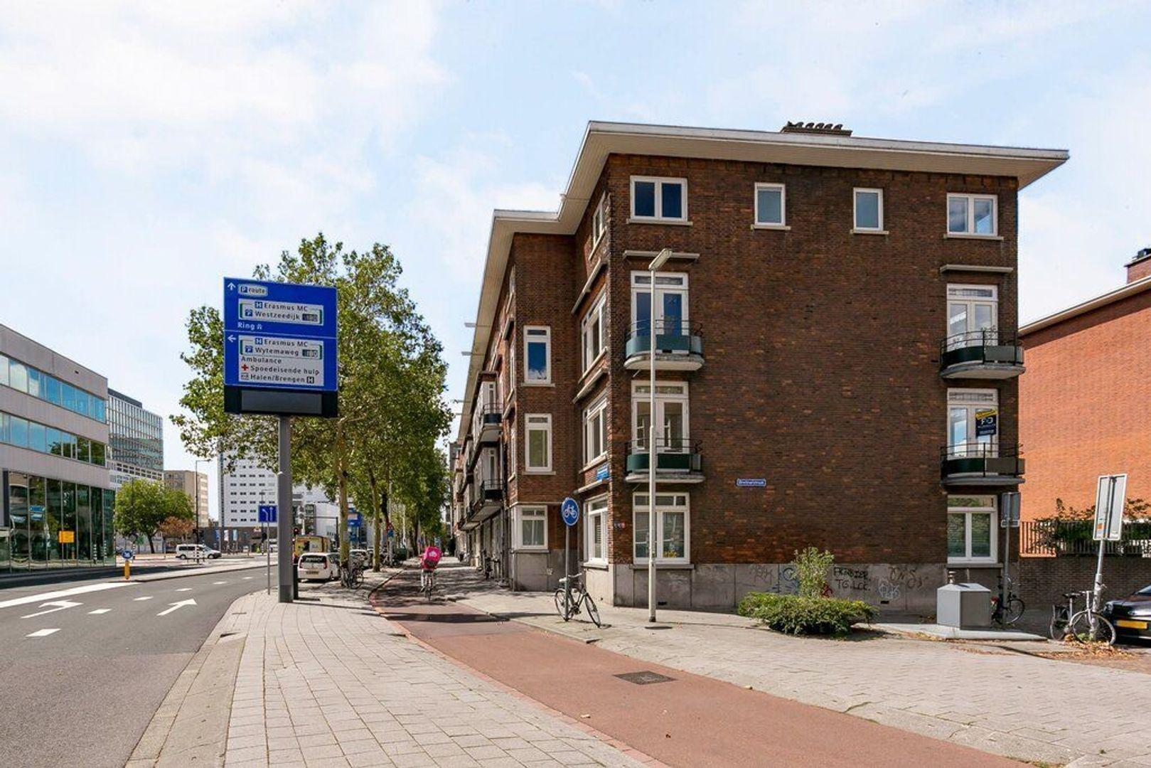 Rochussenstraat 91 -b, Rotterdam foto-21 blur