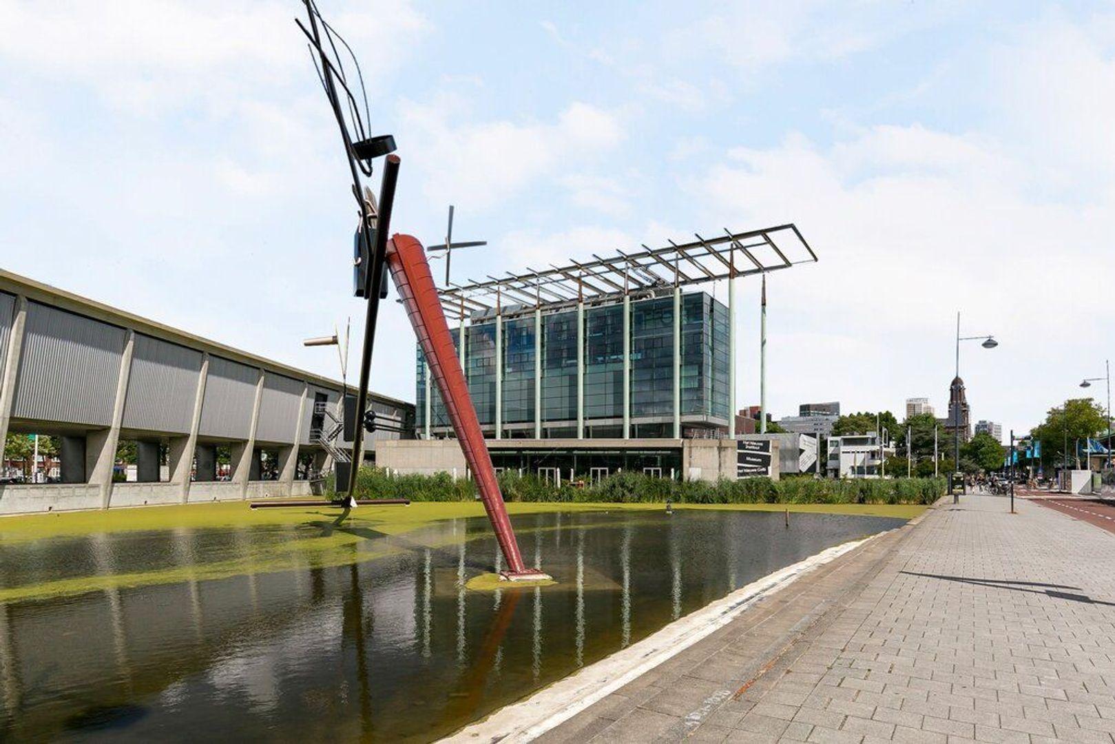 Rochussenstraat 91 -b, Rotterdam foto-24 blur