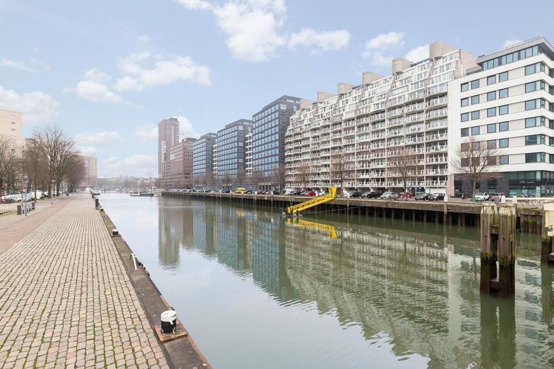 Admiraliteitskade 25 -L, Rotterdam