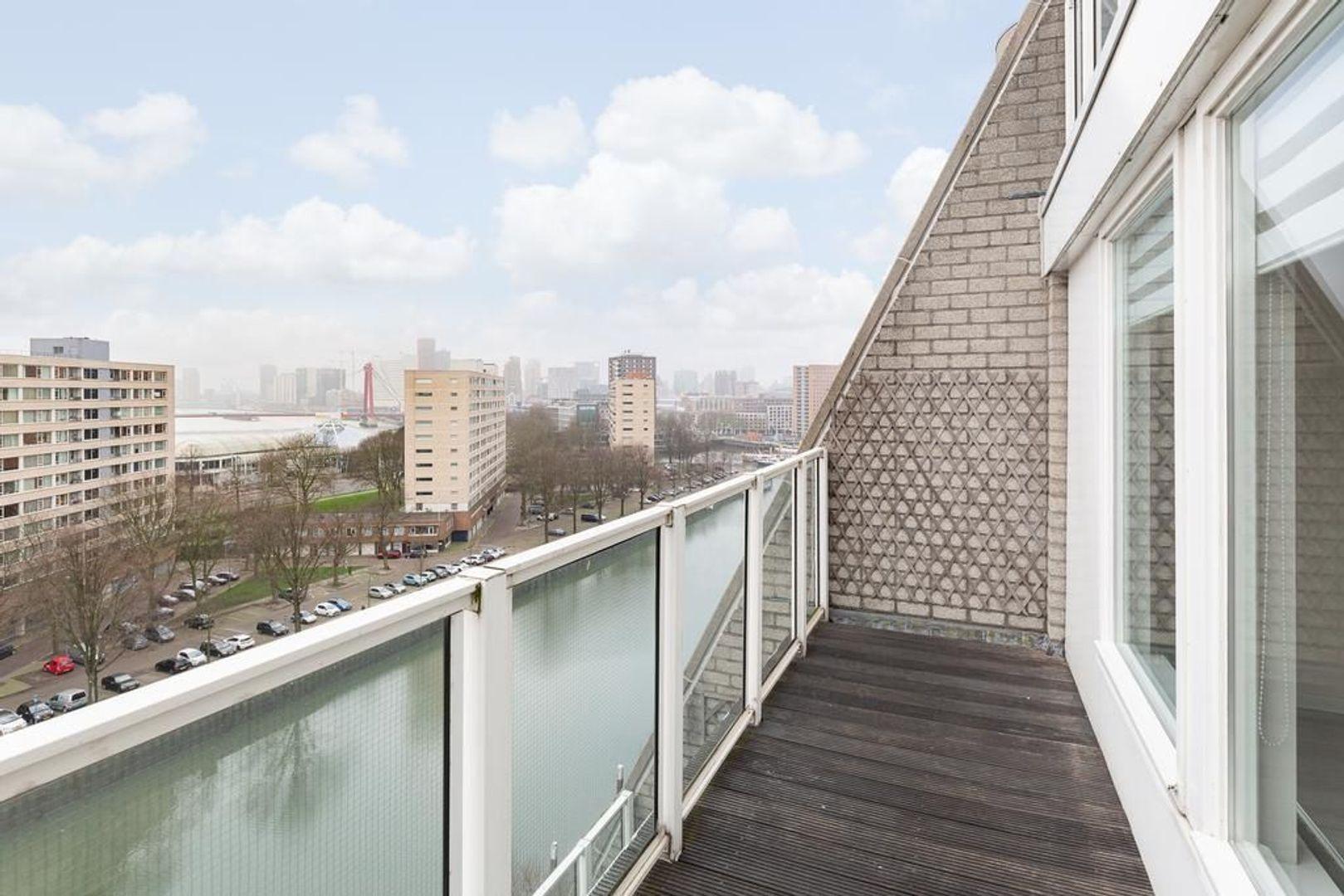 Admiraliteitskade 25 -L, Rotterdam foto-9 blur