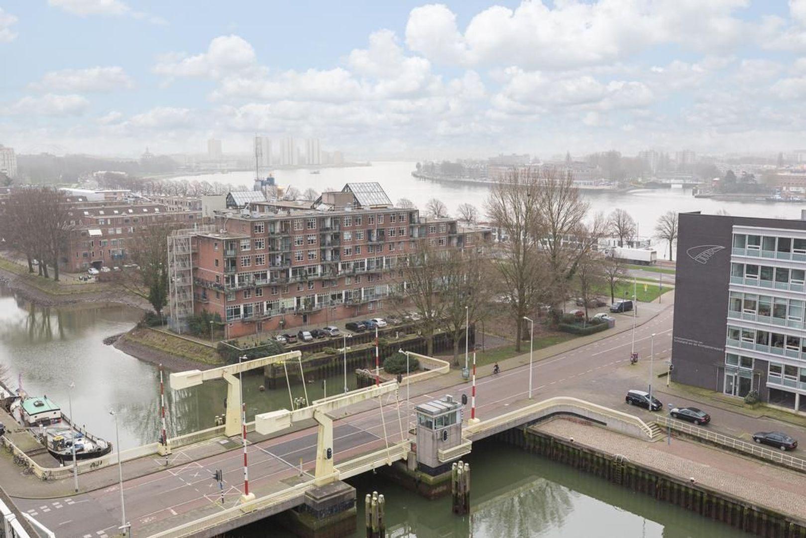 Admiraliteitskade 25 -L, Rotterdam foto-10 blur