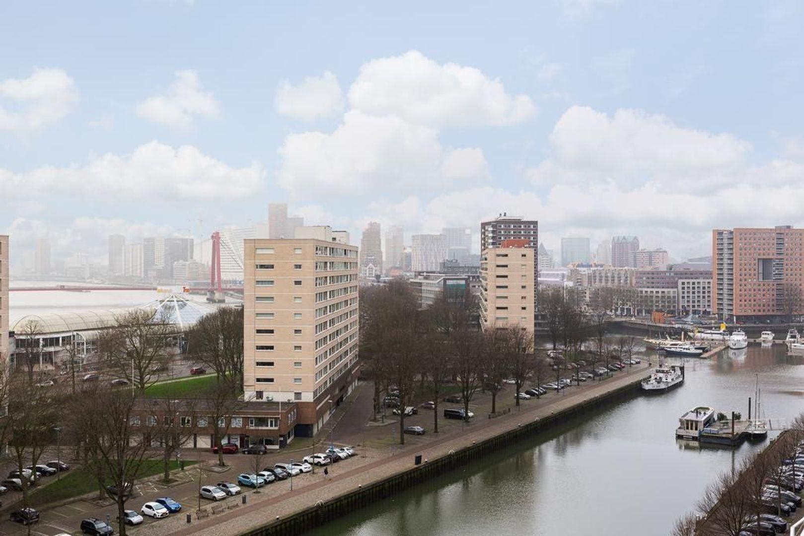 Admiraliteitskade 25 -L, Rotterdam foto-11 blur