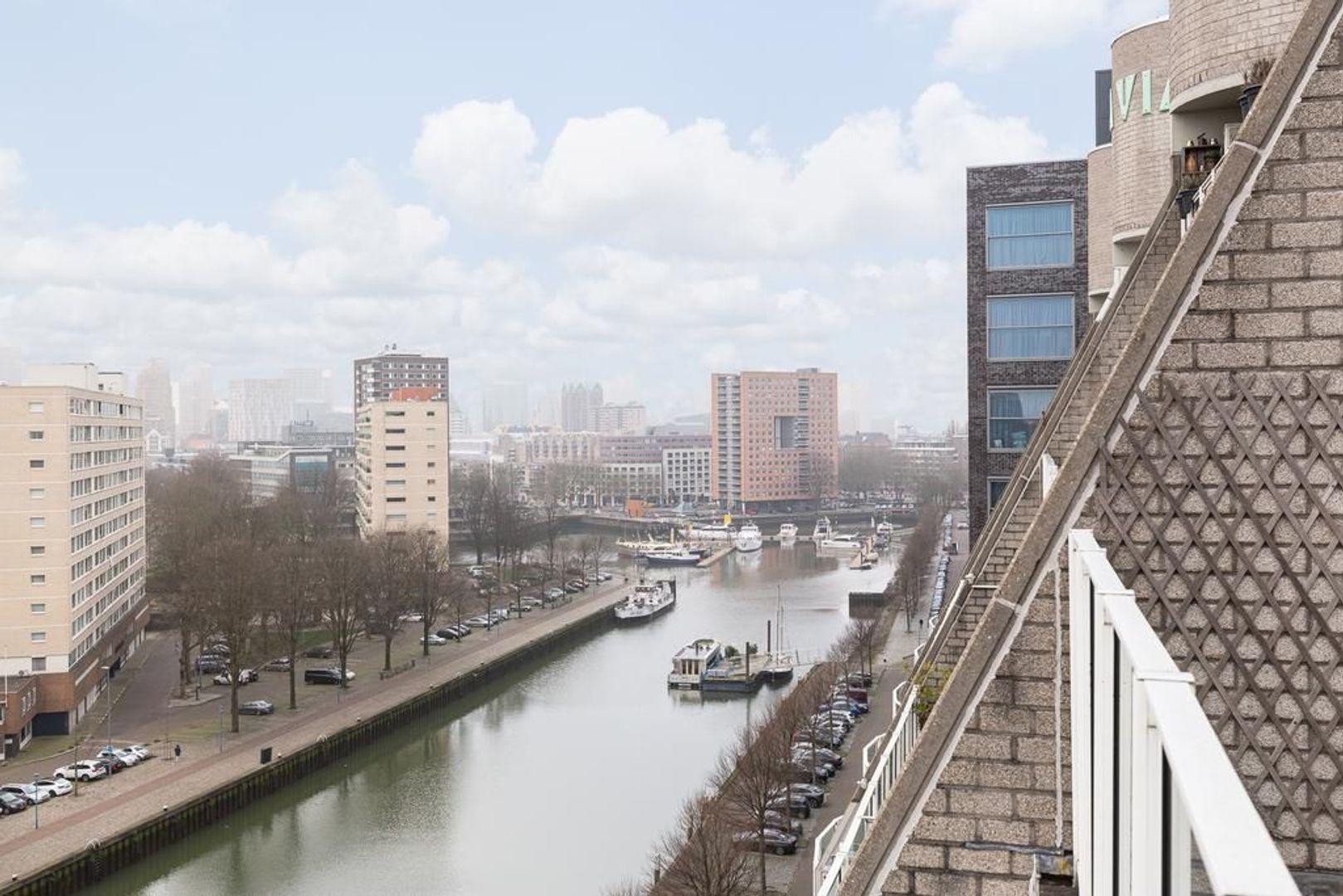 Admiraliteitskade 25 -L, Rotterdam foto-12 blur