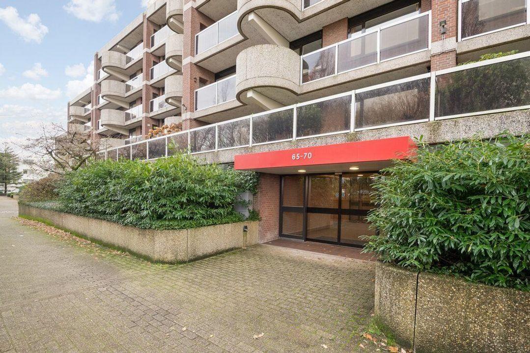 Kralingse Plaslaan 68 a, Rotterdam