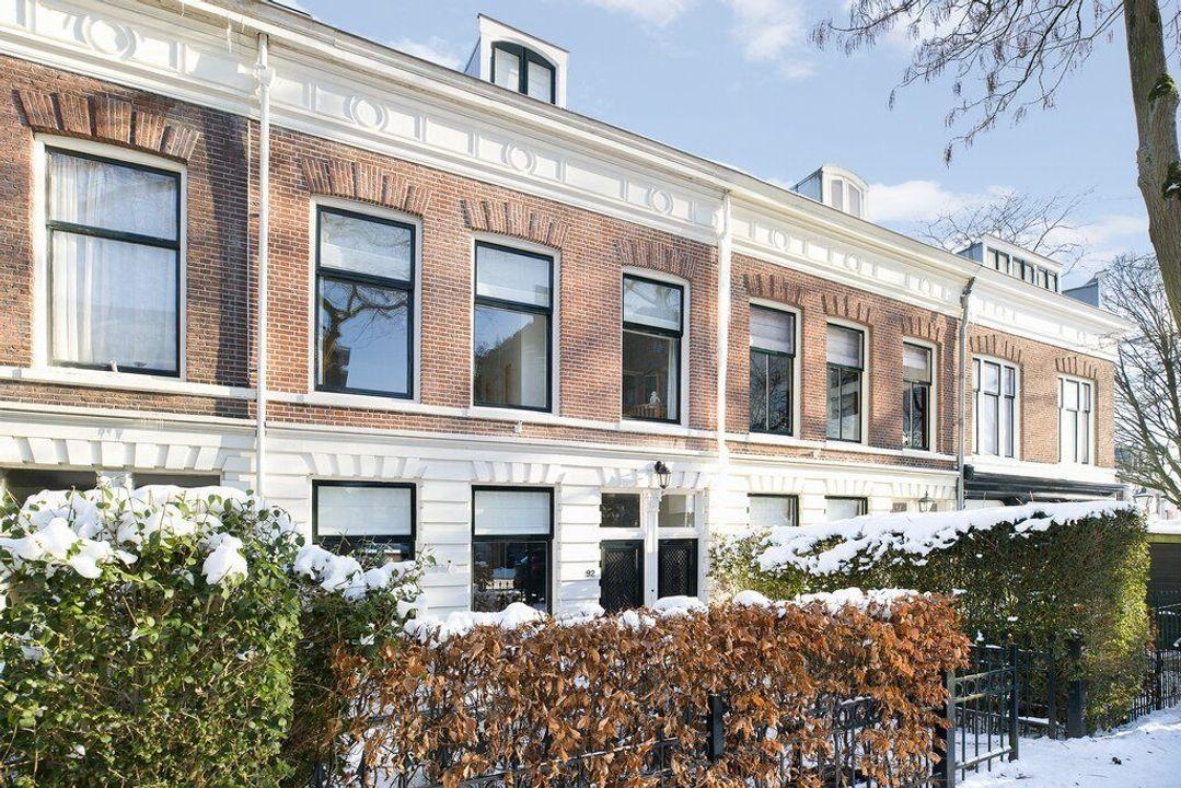 Hoflaan 92, Rotterdam