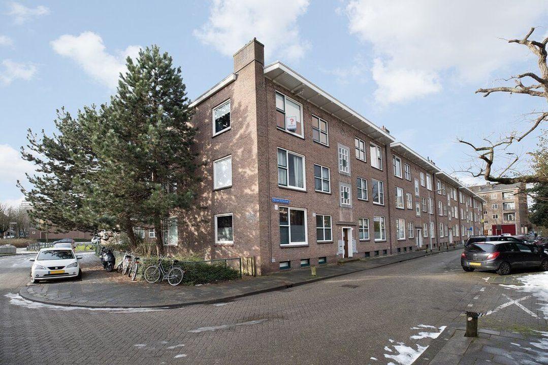 Herman Gorterstraat 2 a, Rotterdam