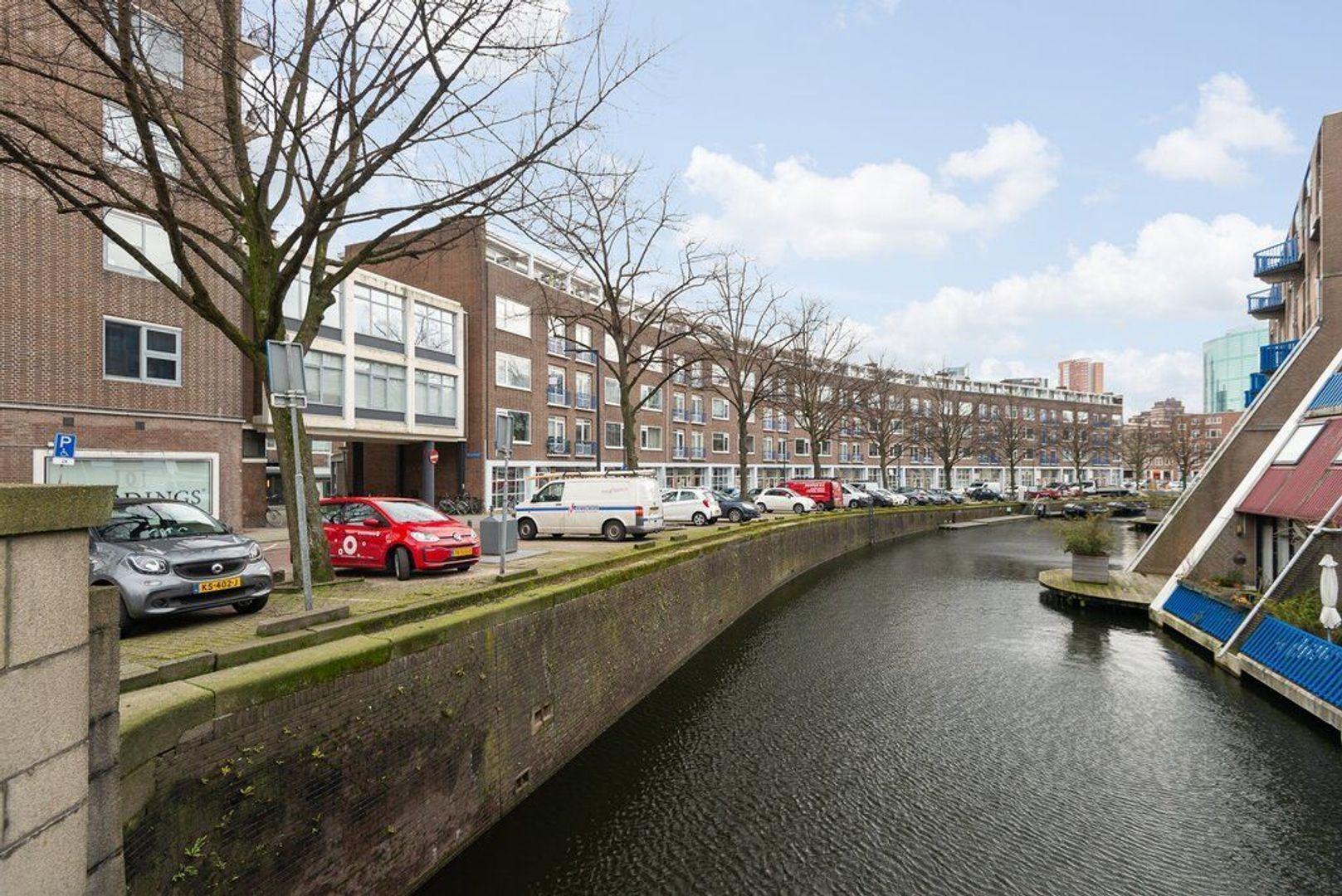 Lombardkade 39 d, Rotterdam foto-0 blur