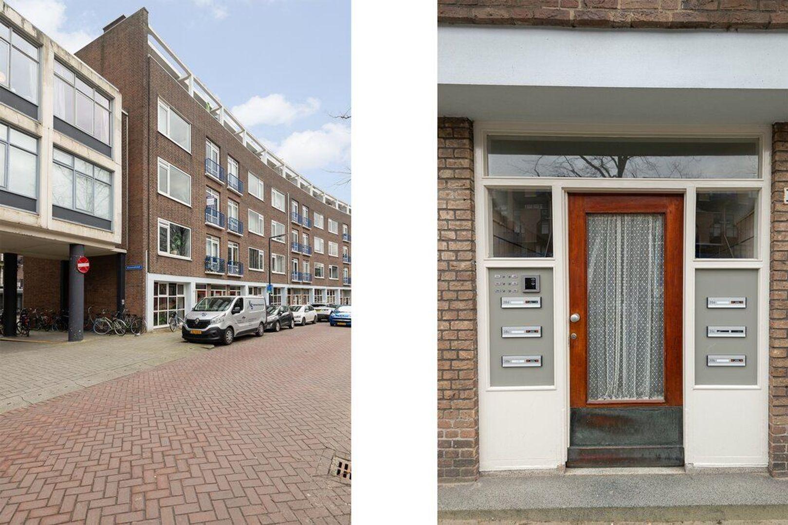 Lombardkade 39 d, Rotterdam foto-26 blur