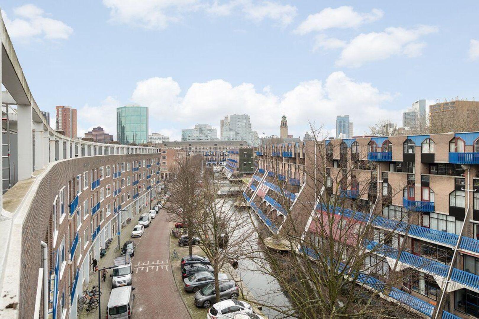Lombardkade 39 d, Rotterdam foto-23 blur