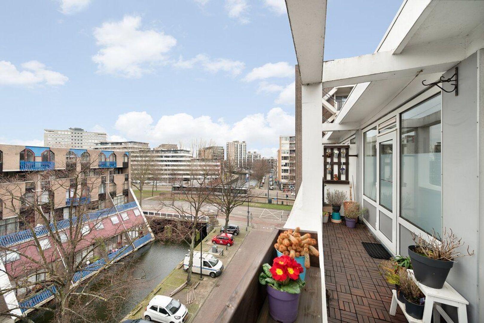 Lombardkade 39 d, Rotterdam foto-17 blur