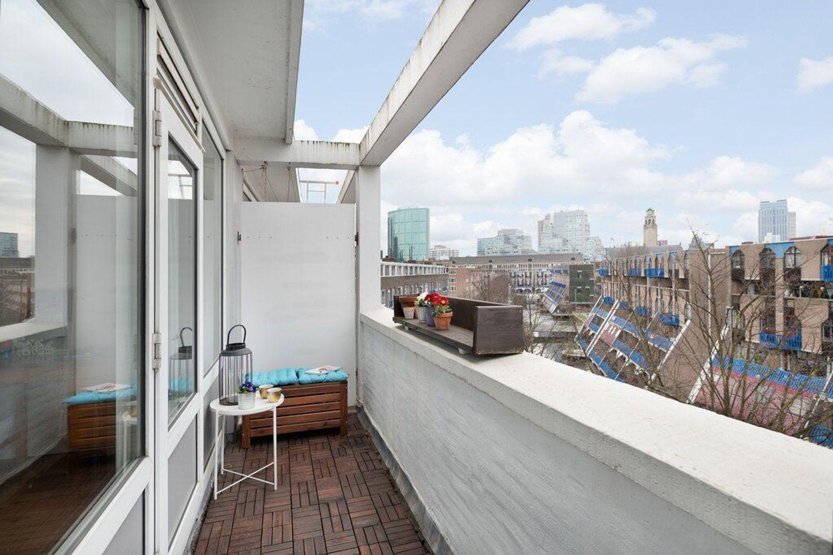 Lombardkade 39 d, Rotterdam foto-18 blur