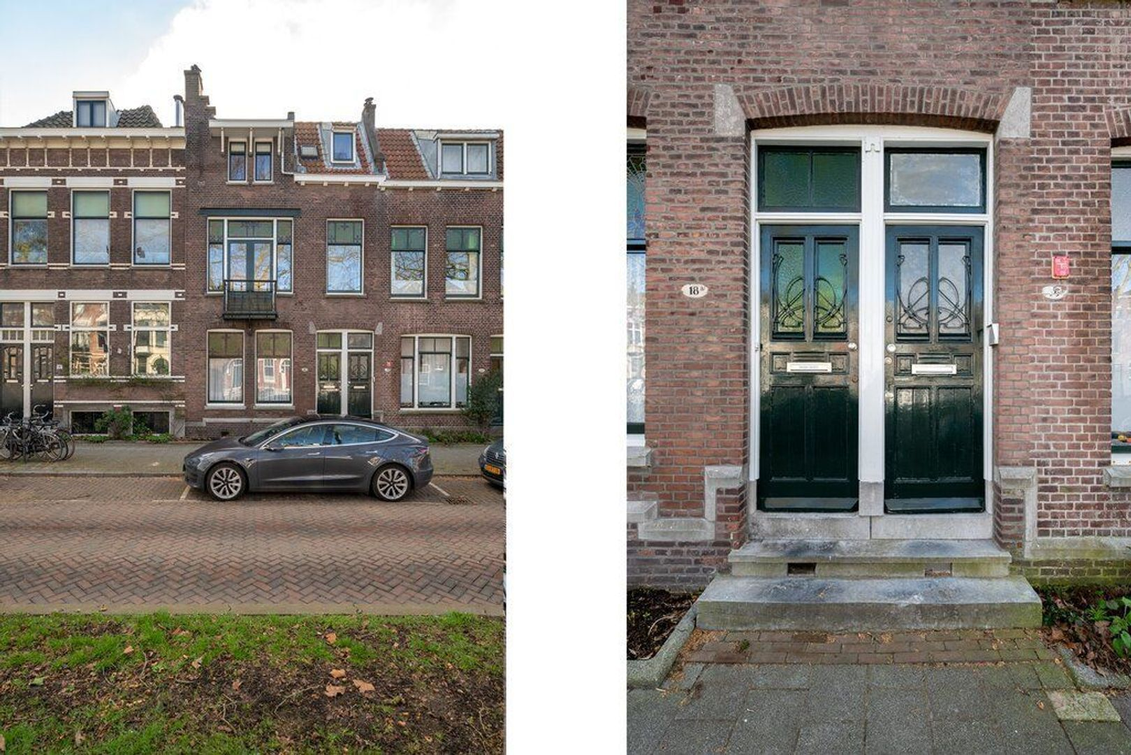 Jericholaan 18 b, Rotterdam foto-3 blur