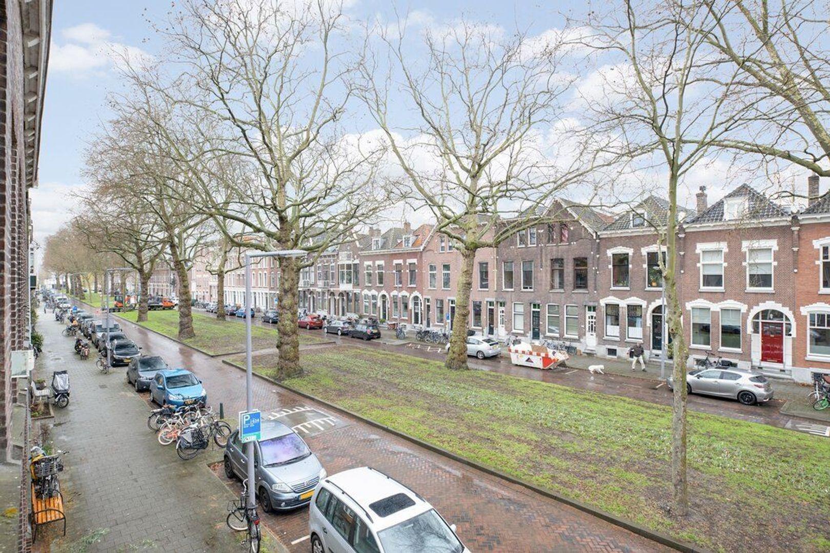 Jericholaan 18 b, Rotterdam foto-37 blur