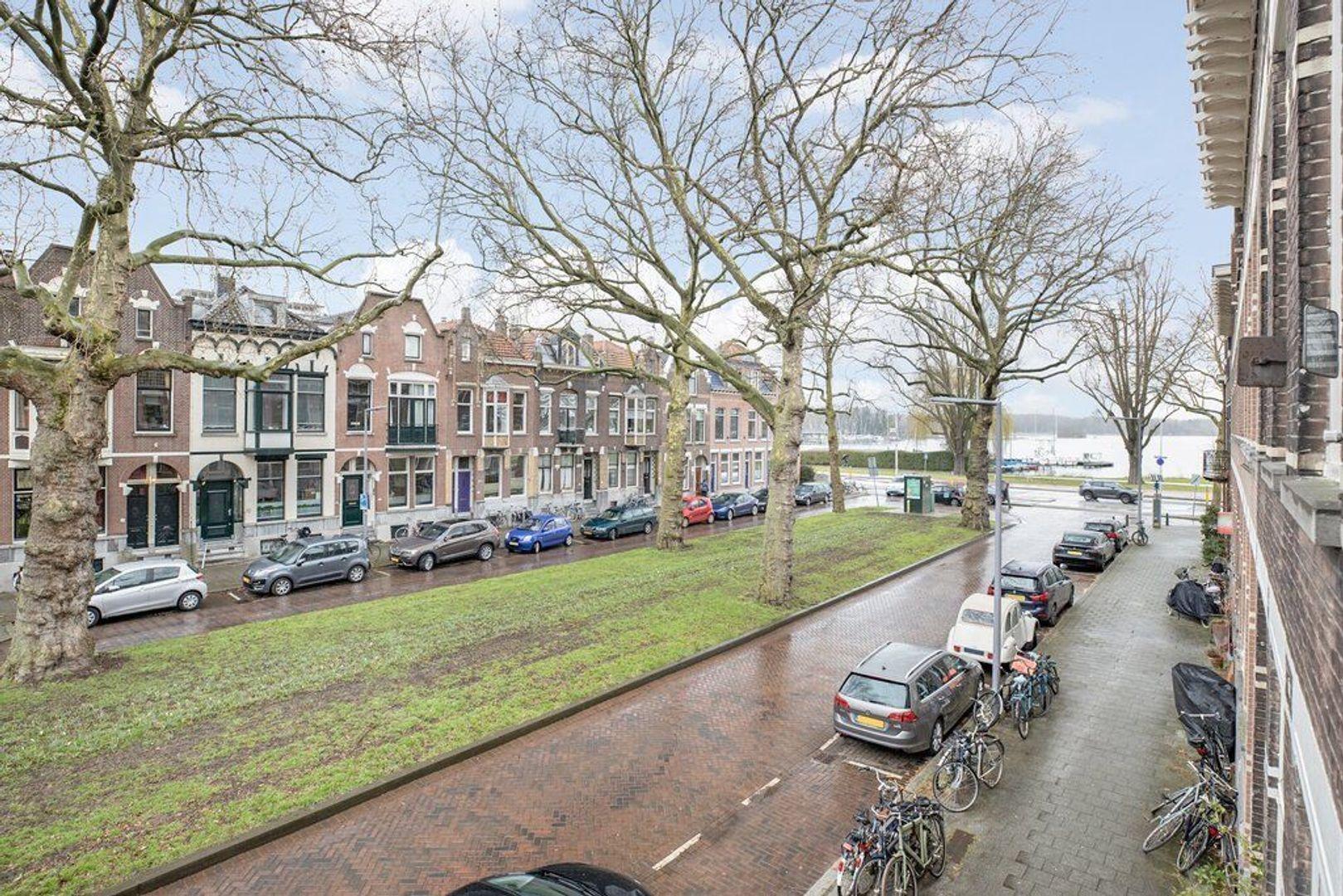 Jericholaan 18 b, Rotterdam foto-38 blur