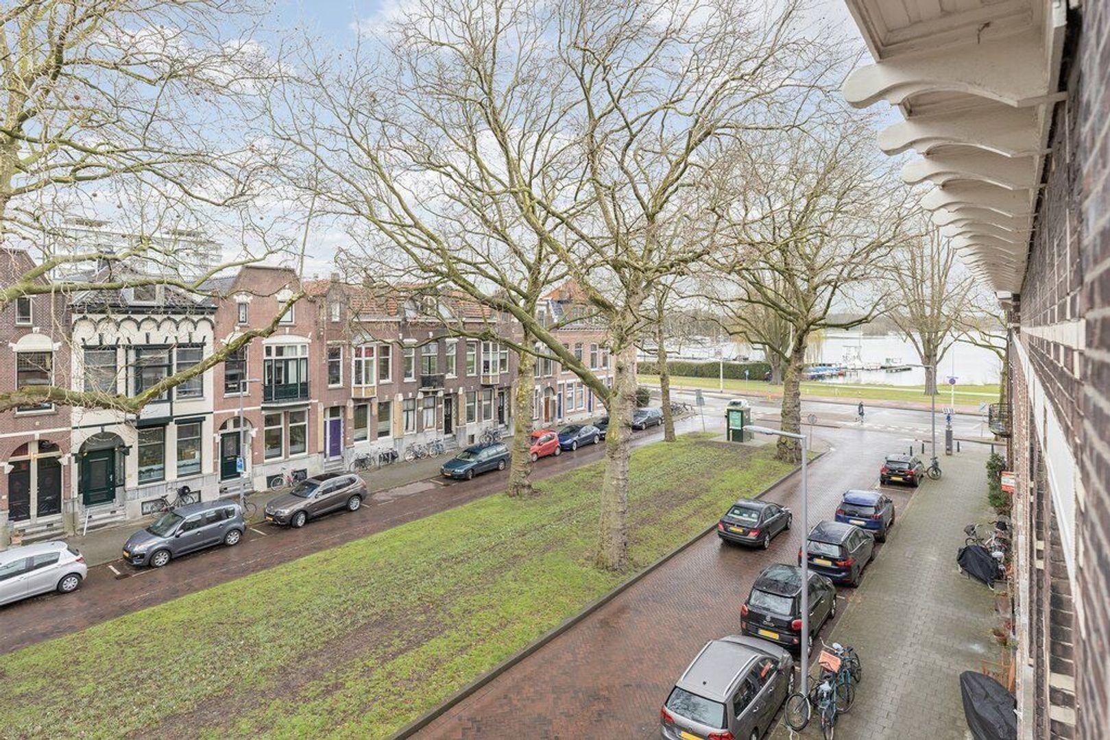 Jericholaan 18 b, Rotterdam foto-39 blur