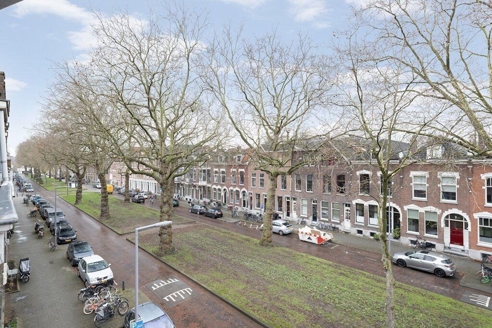 Jericholaan 18 b, Rotterdam foto-40 blur