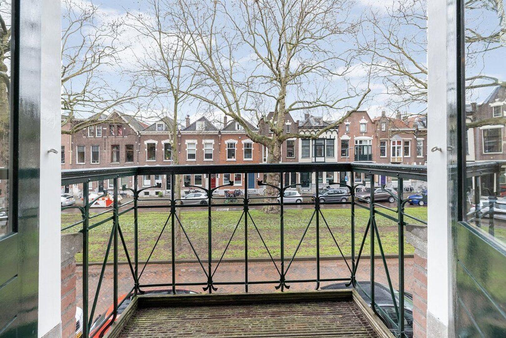 Jericholaan 18 b, Rotterdam foto-36 blur