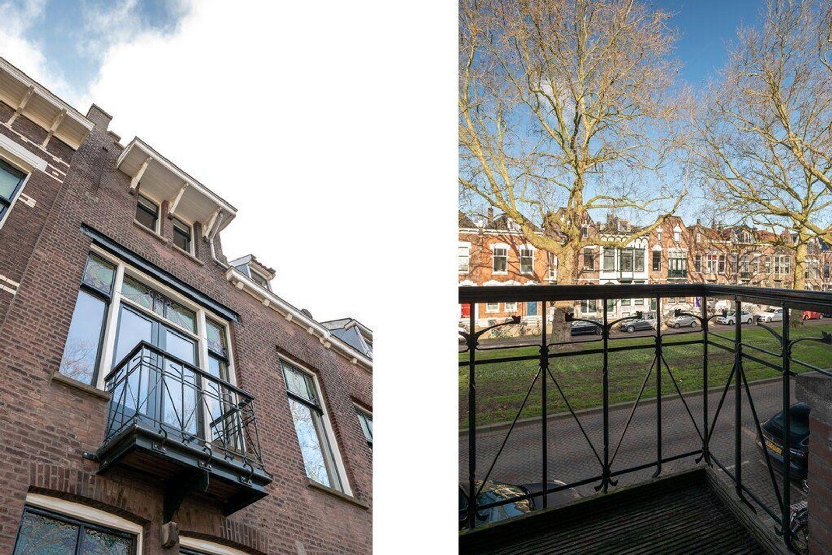 Jericholaan 18 b, Rotterdam foto-44 blur