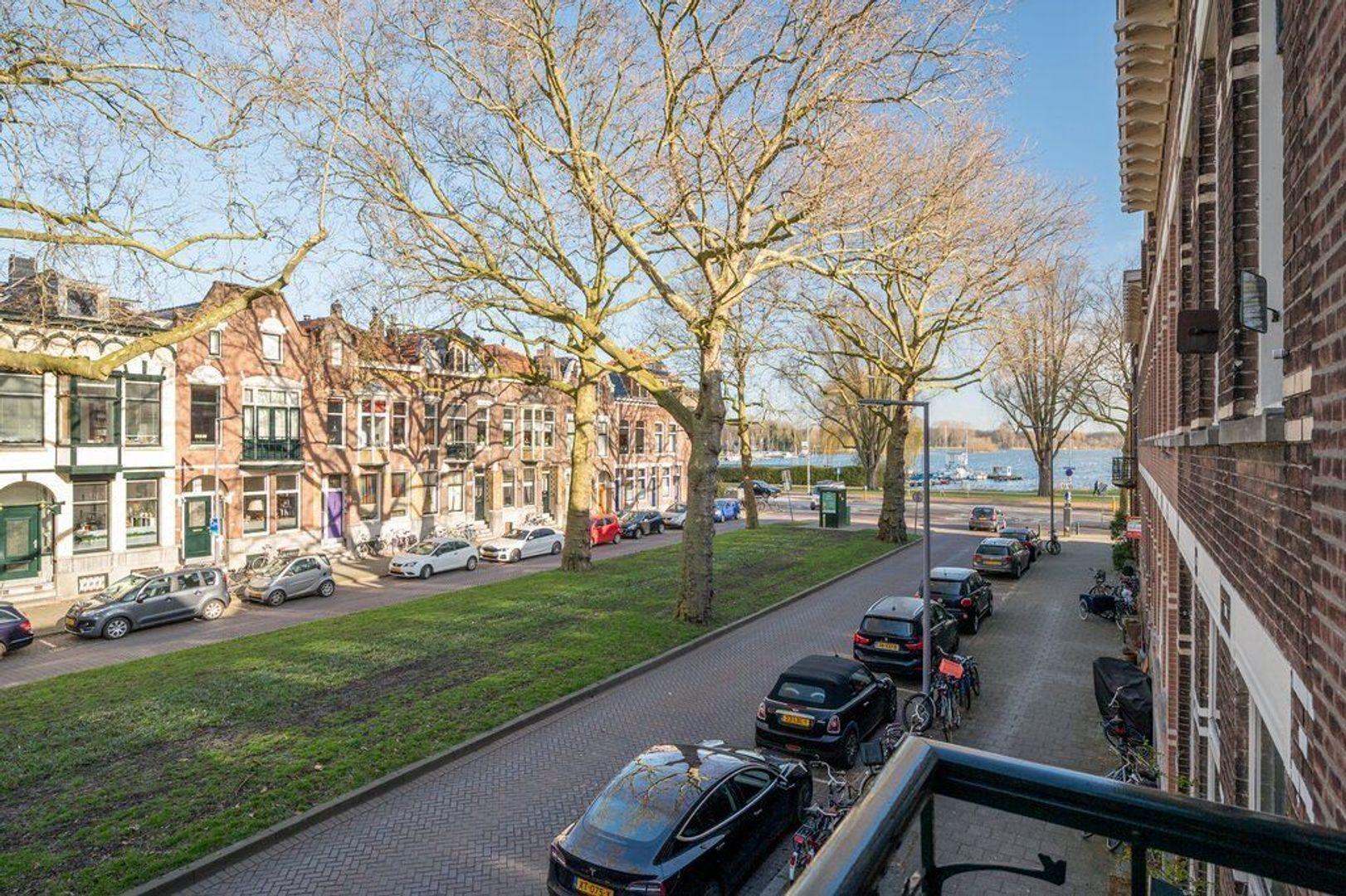 Jericholaan 18 b, Rotterdam foto-45 blur