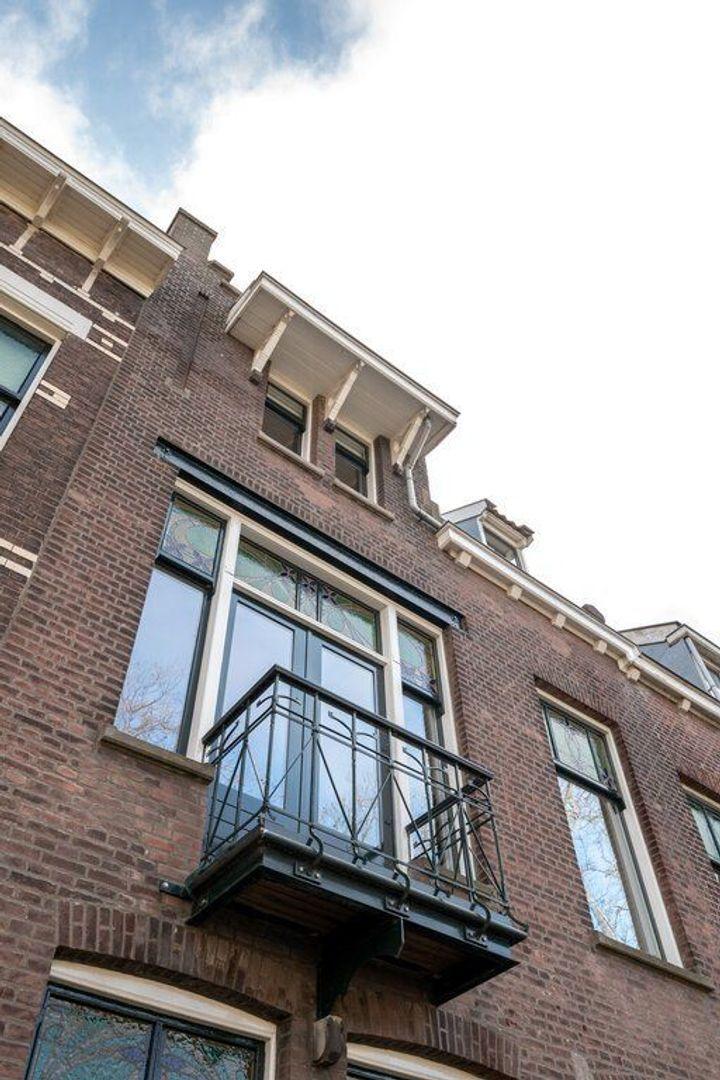 Jericholaan 18 b, Rotterdam foto-57 blur