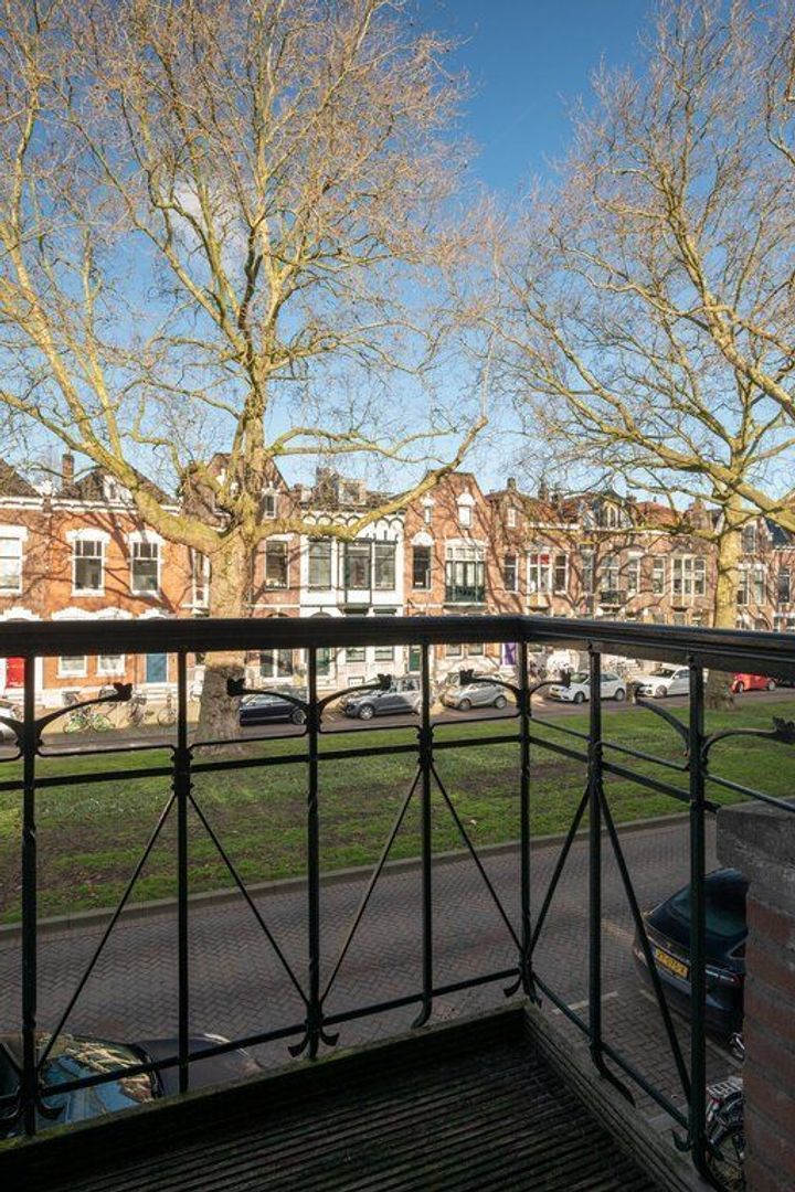Jericholaan 18 b, Rotterdam foto-55 blur