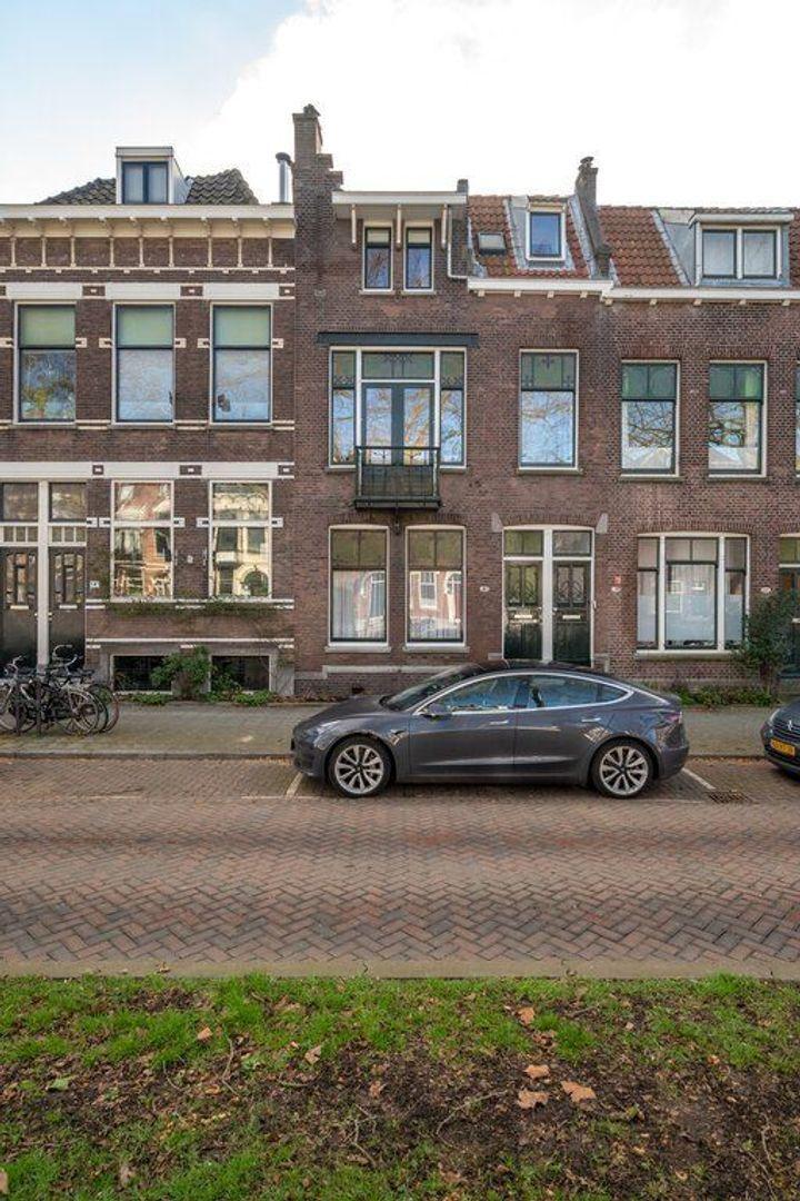 Jericholaan 18 b, Rotterdam foto-56 blur