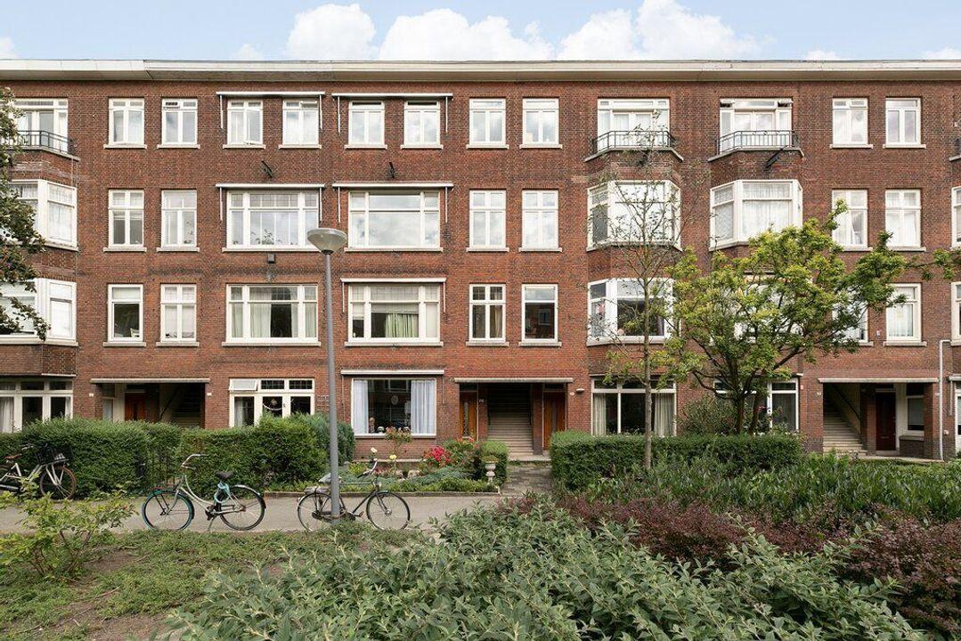 Ramlehweg 22 -c, Rotterdam