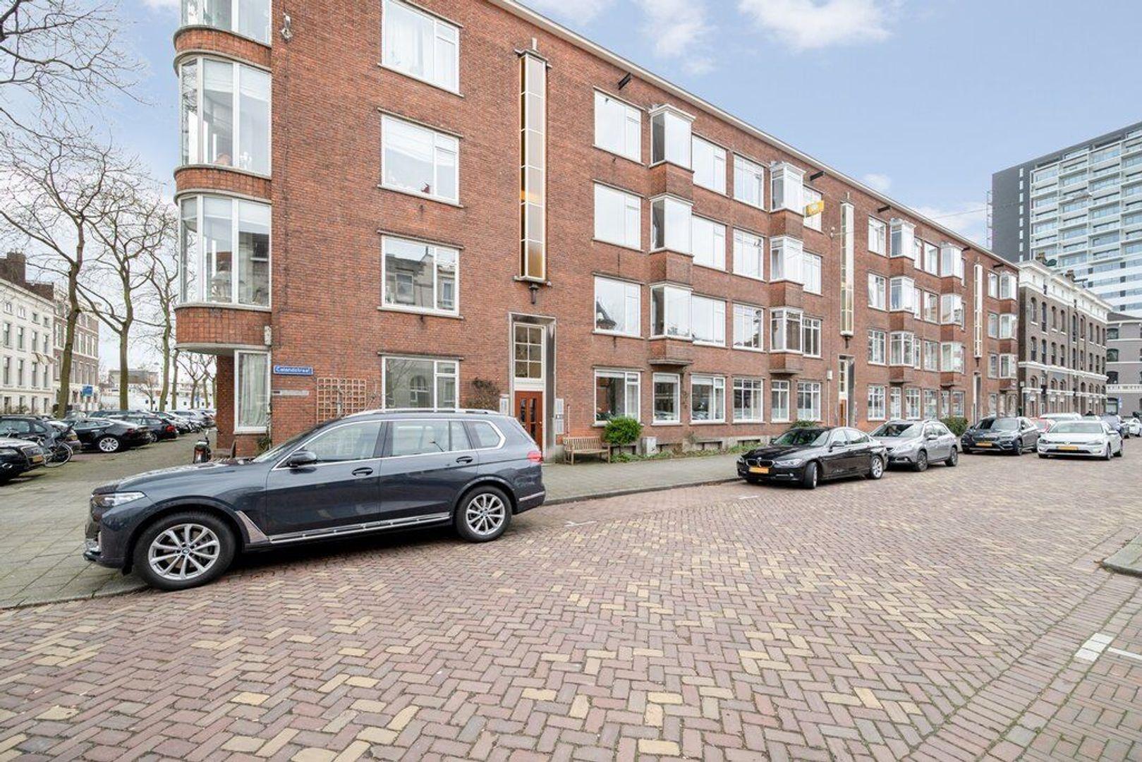 Calandstraat 26 a, Rotterdam foto-1 blur
