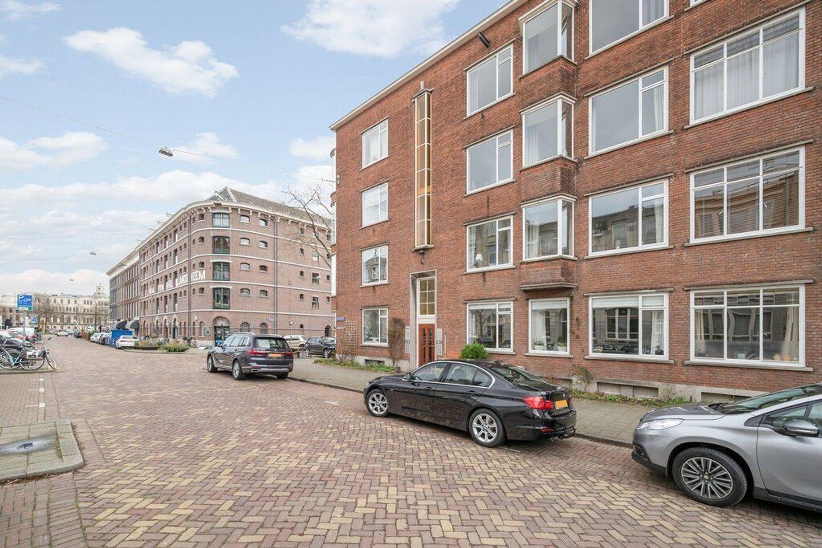 Calandstraat 26 a, Rotterdam foto-3 blur