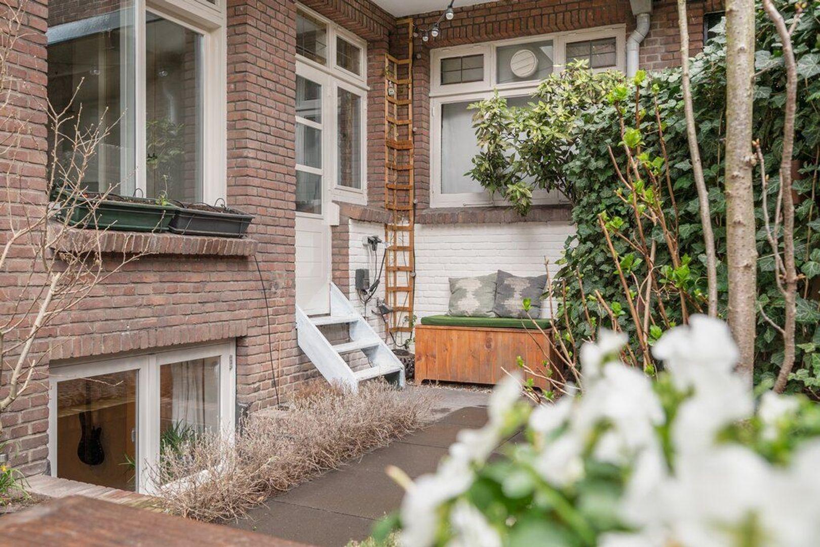 Calandstraat 26 a, Rotterdam foto-27 blur