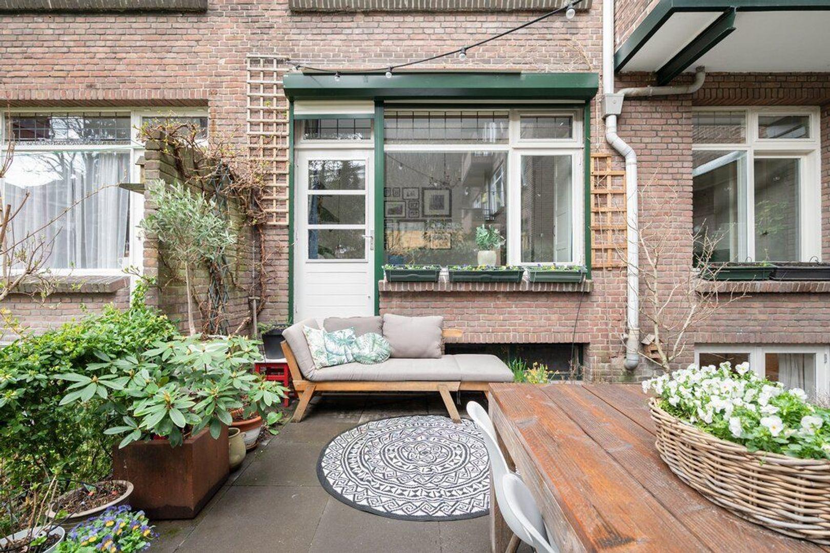 Calandstraat 26 a, Rotterdam foto-26 blur