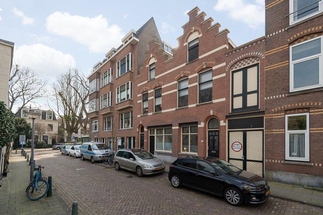 Polanenstraat 8 b, Rotterdam