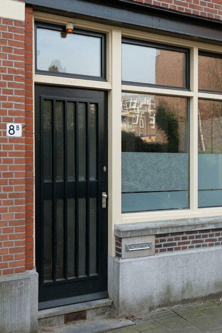 Polanenstraat 8 b, Rotterdam foto-42 blur