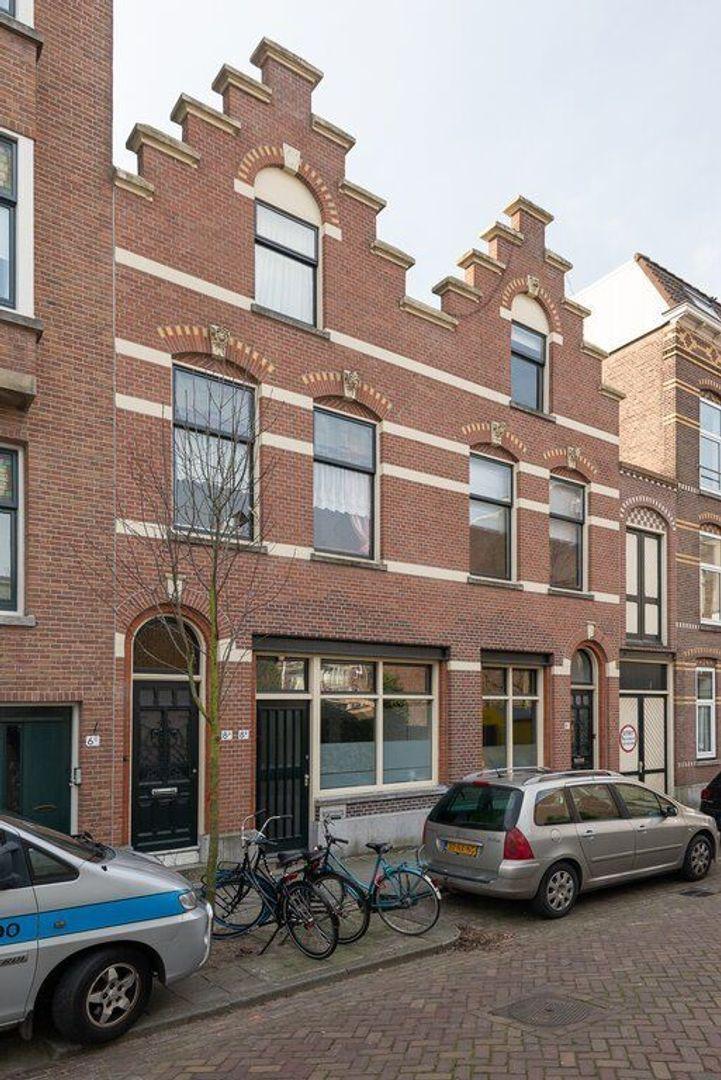 Polanenstraat 8 b, Rotterdam foto-43 blur