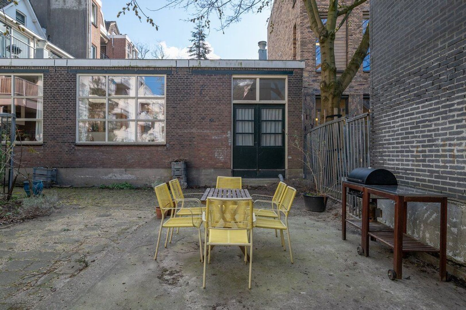 Polanenstraat 8 b, Rotterdam foto-45 blur