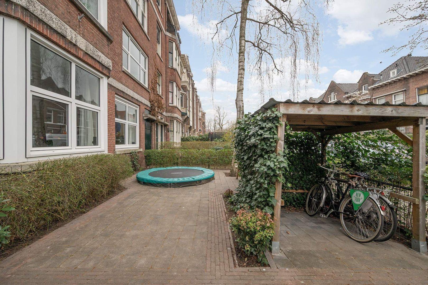 Oranjelaan 8 b, Rotterdam foto-31 blur