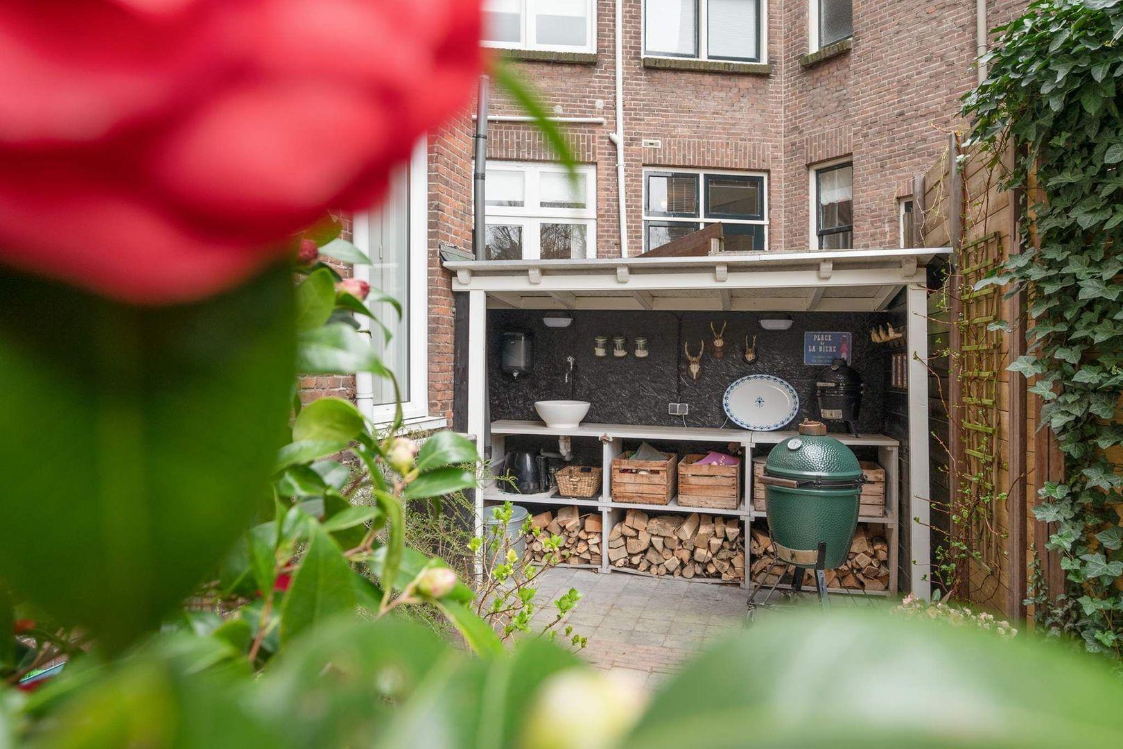 Oranjelaan 8 b, Rotterdam foto-29 blur