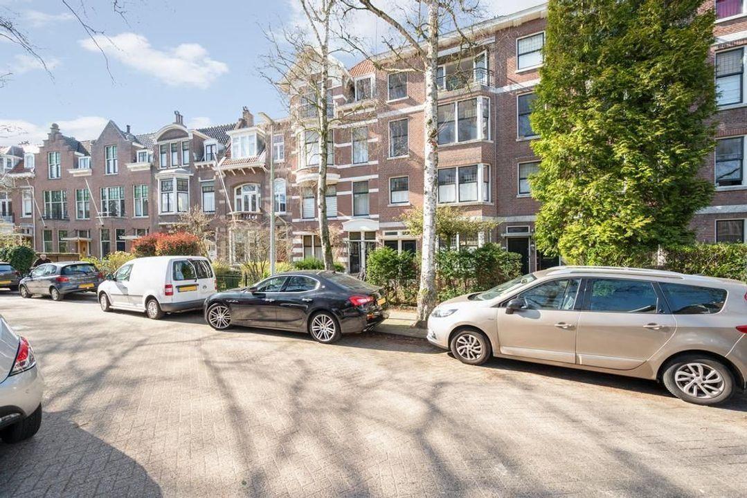 Prinses Julianalaan 25 b, Rotterdam